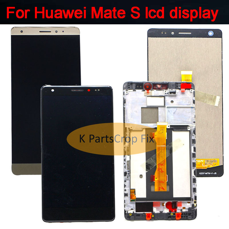 LCD 5 5 Huawei Mate S MateS CRR UL00 CRR L09 CRR UL20 CRR TL00 CRR