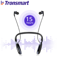 Tronsmart Encore S4 Bluetooth Headphones CSR8635 Active Noise Cancelling Wireless Earphones Headset For Gamer Gaming Headphone