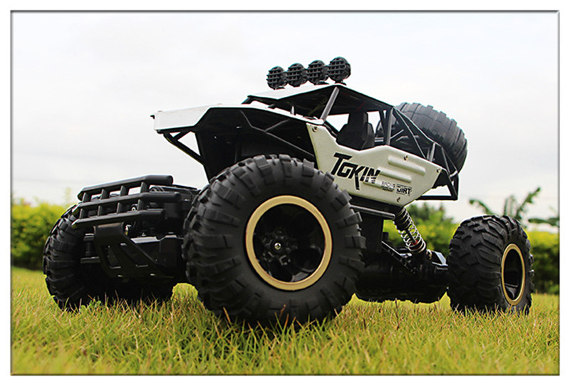4WD RC Off-Road Trucks 17