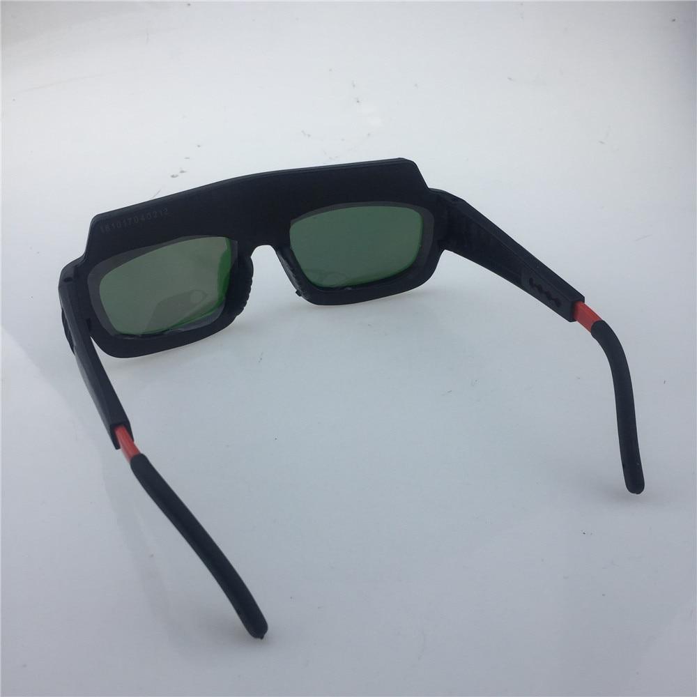 ALLSOME солнечная авто затемняющая маска для глаз сварочный шлем сварочная маска тени для век/патч/очки для глаз очки для сварщика глаз HT1588