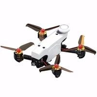 Radiolink 210MM 5.8G FPV 1080P / 60FPS HD Camera GPS OSD Mini PIX Brushless RC Racing Quadcopter Drone PNP 100KM/H High Speed 10