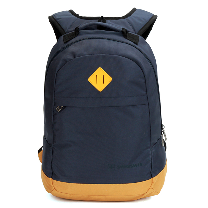 ФОТО Swisswin Preppy School Bags for Teens Boys&Girl College Backpack laptop bag three Color BRAND Backpack Male Bolsa Mochila