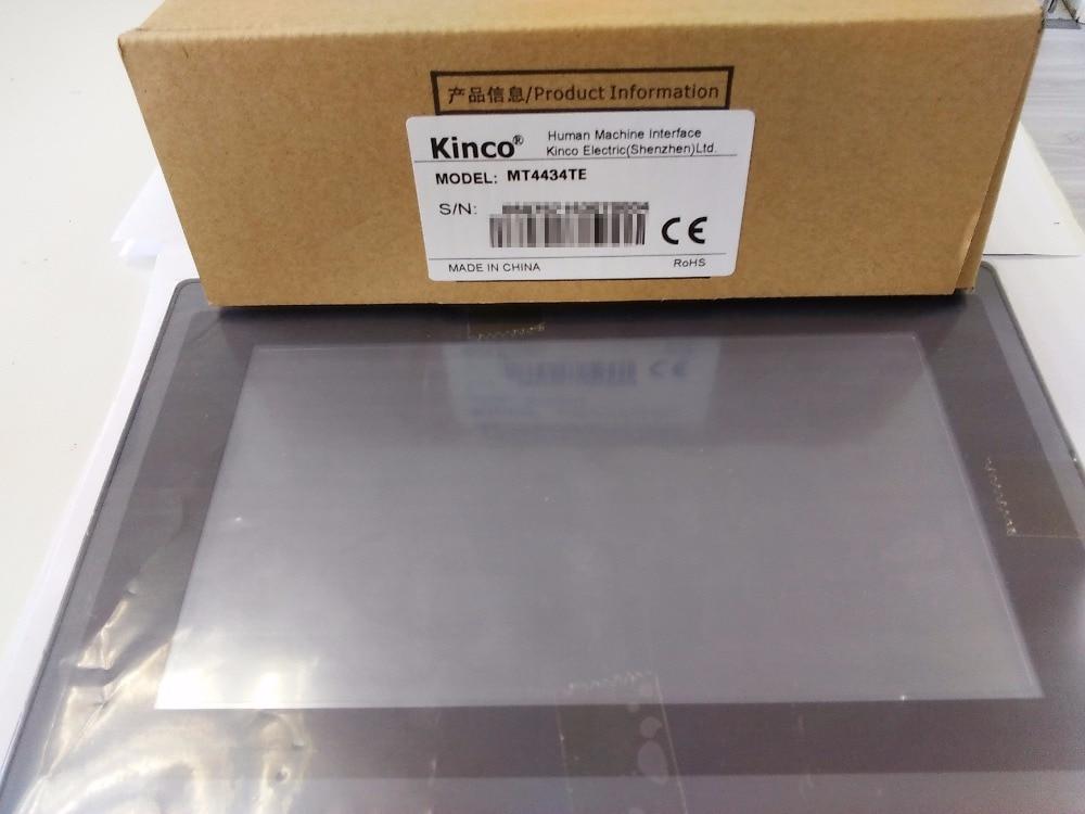 MT4434TE KINCO 7 inch HMI Touch Screen 800*480 Ethernet 1 USB Host new in box