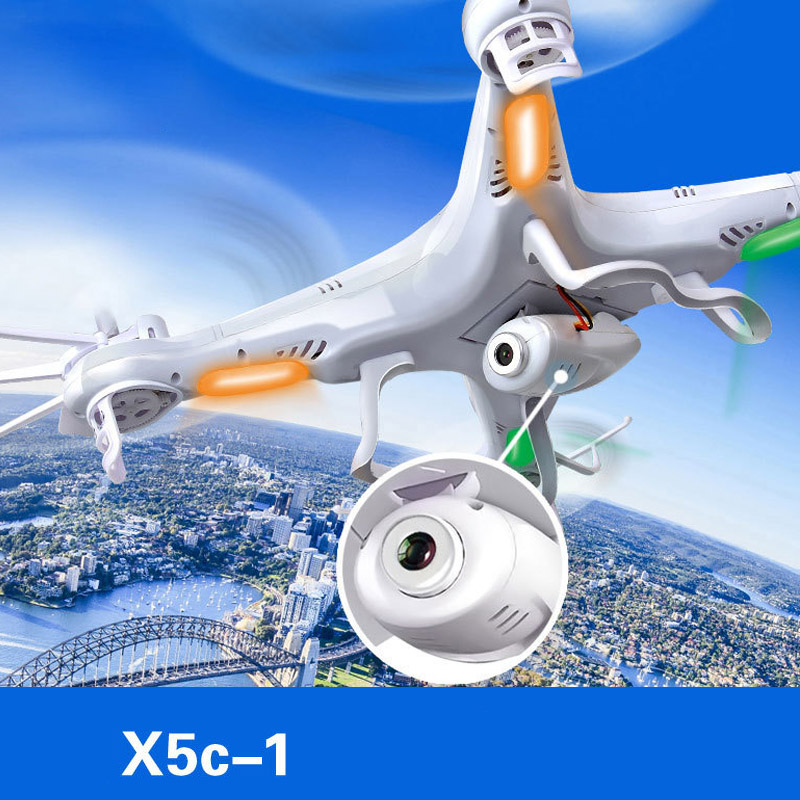 Quadcopter  SMRC X5C-1 FPV Real-time 2MP Wifi Remote Control dron fpv Quadcopter with professional camera drones hd frame toy jjrc h49wh quadrocopter drones with camera hd 720p selfie dron fpv quadcopter helikopte remote control helicoptero rc toys
