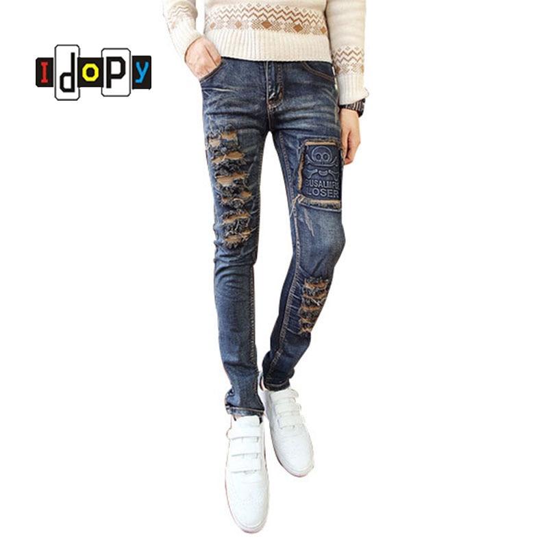 Compare Prices on Designer Skinny Jeans Men- Online Shopping/Buy ...