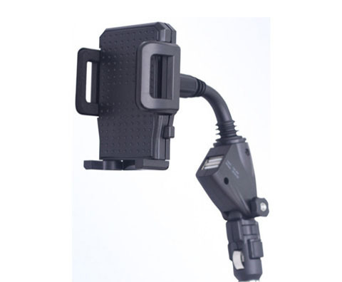 10 pcs/lot New 2015 Universal Car Holder Mount Bracket for Iphone 5 5s 4 for Samsung galaxy S5/S4/S3 mobile phone car holder