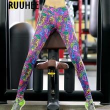 Fitness yoga pantalones deportivos legging 2016 mujeres de ropa deportiva de entrenamiento corriendo medias elásticas gimnasio calzas mujer leggins ropa deportiva