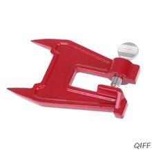 Профессиональная бензопила пень заточка подачи тиски инструмент бар зажим для STIHL Mar28