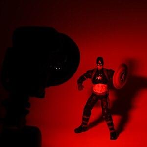 Image 5 - TRIOPO MagDome цветной фильтр отражатель сот фотоаксессуары наборы для вспышки GODOX YONGNUO