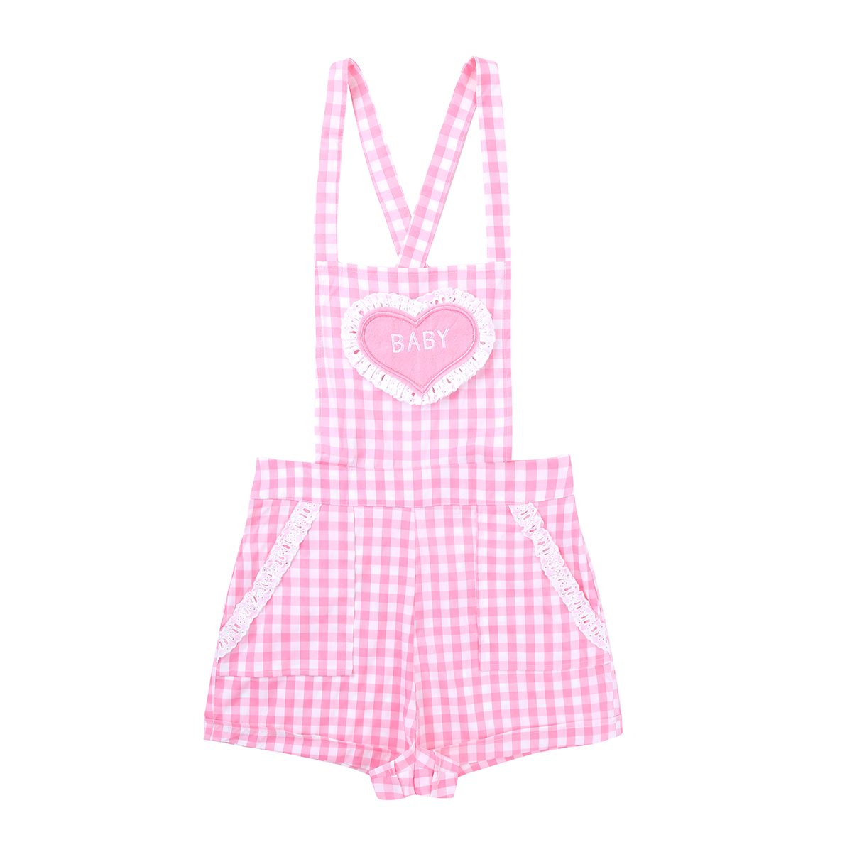 DDLG outfit