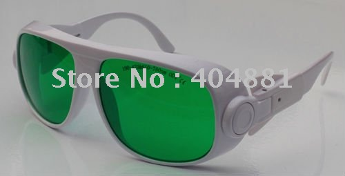 все цены на laser safety goggles 190-470nm & 610-760nm  ,OLY-LSG-13,  CE O.D 4+ high V.L.T% онлайн