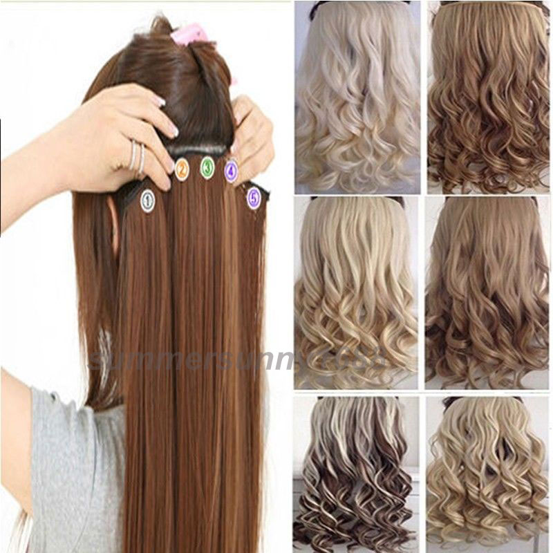 S noilite hair 1723 one piece clip in hair extensions extension s noilite hair 1723 one piece clip in hair extensions extension 34 full head long straight free shipping 2 5 local delivery on aliexpress alibaba pmusecretfo Images