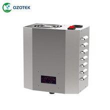 OZOTEK generator ozonu do pracy pitnej TWO004 110 V/220 opcjonalnie 1.0-3.0 PPM darmowa wysyłka