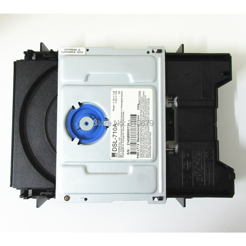 цены Original DVS DSL-710A DSL710A DSL 710A DVD-ROM for PRIMARE CD21 CD31 CDI10