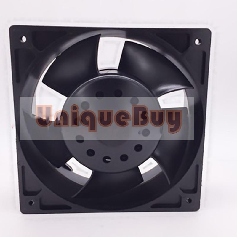 Для TARZAN TN3A2 115VAC 85 Вт 18 см осевой вентилятор охлаждения процессора кулер вентилятор радиатора