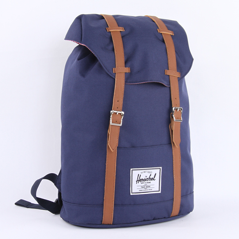 5b5495d6465c herschel Supply Co backpack Retreat Backpack Herschel 18 L size 17inch 49 30 17CM-in  Backpacks from Luggage   Bags on Aliexpress.com