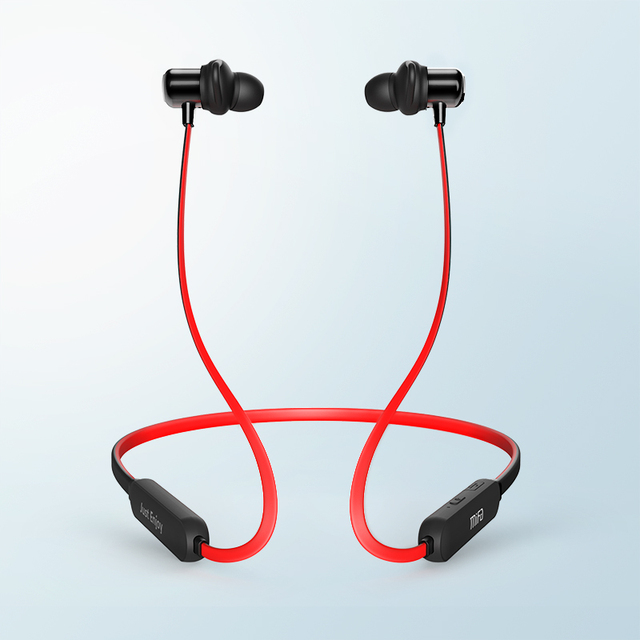 Waterproof Wireless Sports Bluetooth Headphones