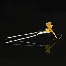 Bobing Adjustable Stainless Steel Ground Insert Fishing Rod Bracket Support Foldable Holder Rack AU Stand