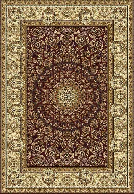 3d ריצוף אבן אדום ולבן אירופאי רצפת שטיח רצפת חדר אמבטיה רצפת 3d טפט ציור טפט