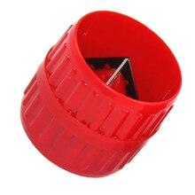 Messing Rohr Anfasen 3mm 38mm Interne Externe Rohr Rohre Metall Rohre Heavy Duty Entgraten Werkzeug