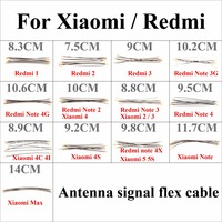 ChengHaoRan New Wifi Antensignal Signal Flex Cable For Xiaomi Mi2A Mi2 2S Mi3 M4C M4I Mi5