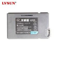 UDOLI NPFA70 NP-FA70 NP FA70 Rechargeable Camera Battery for Sony DCR-HC90, DCR-HC90/E, DCR-HC90ES Digital Batteries