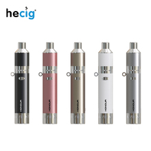 Original Hecig Honour Wax Pen Dry Herb Vaporizer 1400mAh Muti Function 2 in1 Wax and Dry.jpg 220x220 - Vapes, mods and electronic cigaretes
