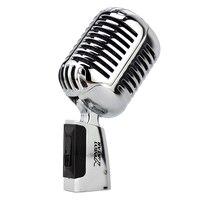 LYK700 Professional Wired Mic Broadcasting Studio Recording Condenser Microphone For Recorded Music Karaoke Microfone Microfono