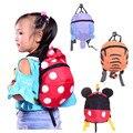 4 cores Navio Livre Do Bebê Crianças Assistente Keeper Da Criança Que Anda Safety Harness Mochila Strap Rein Arreios & Trelas Asas