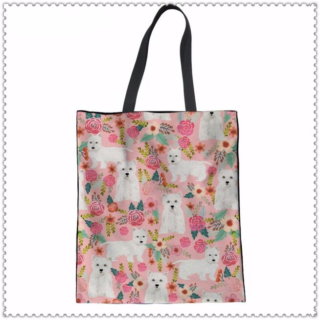INSTANTARTS-Cute-Westie-Florals-Printing-Women-Linen-Shopping-Bag-Casual-Cotton-Reusable-Bag-Girls-Lady-Large.jpg_640x640