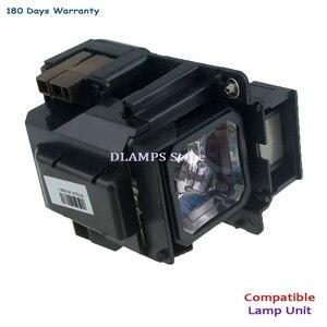 Image 5 - VT75LP Thay Thế Bóng Đèn Máy Chiếu Mô Đun Cho NEC LT280/LT375/LT380/LT380G/VT470/VT670/VT675 /VT676 Máy Chiếu