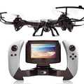 Envío Libre grande UDI 818 S 842 U818s FPV DRONE Con Cámara HD Quadcopter Control Remoto En Tiempo Real de Vídeo VS X8 X8W FSWB