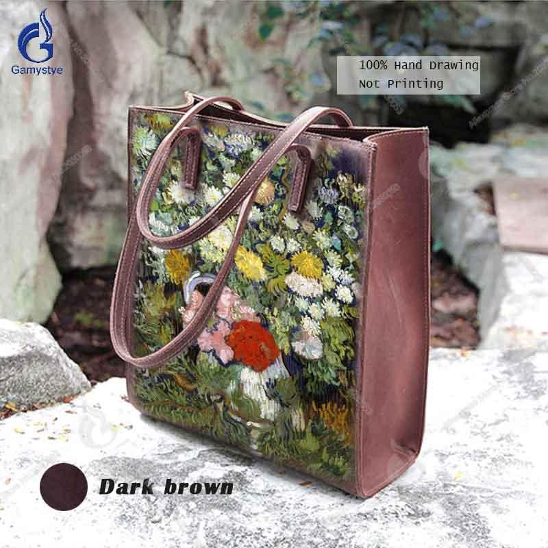 f58604df0c5d Luxury Genuine Full-Grain Cowhide Women Designer Handbag Brand Cowhide  Genuine Leather Women Shoulder Messenger Bag Elegant Tote - aliexpress.com  - imall. ...