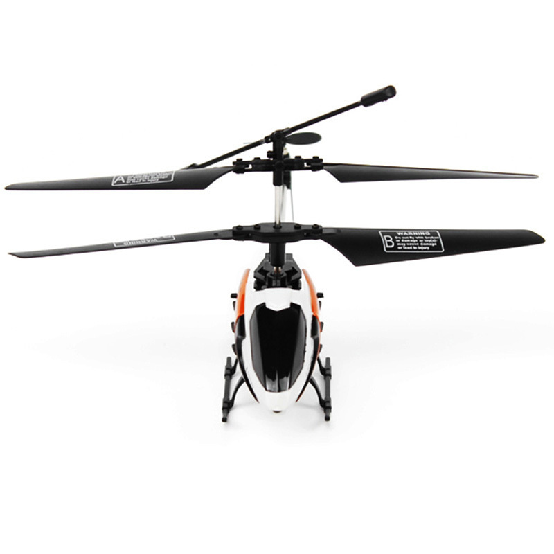 2017 New RC Helicopter FQ777-610 3.5CH 2.4GHz 6 Axis Gyro Mode 2 Remote Control Helicopters Toys Drone Dron RTF Kids Xmas Gifts