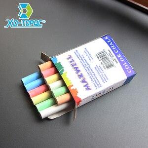 12 pcs/Lot Dustless Chalk Pen