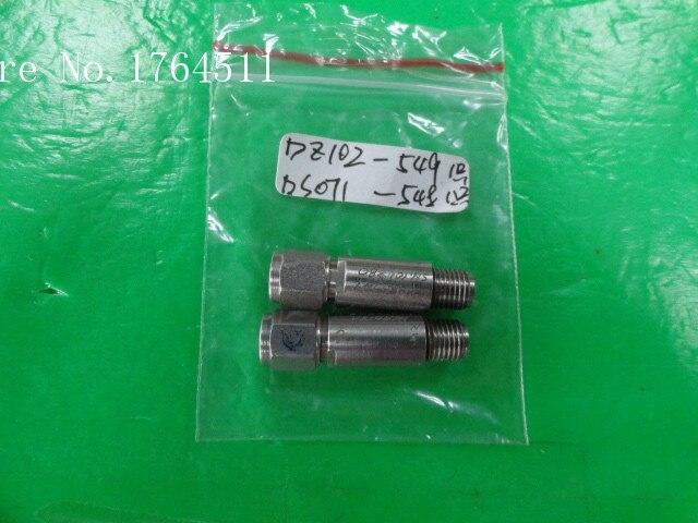 [BELLA] Herotek DS071-548 0.01-7.1GHZ RF coaxial detector SMA[BELLA] Herotek DS071-548 0.01-7.1GHZ RF coaxial detector SMA