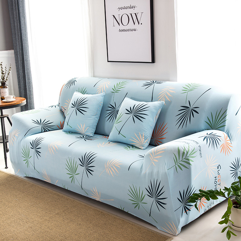US $18.0 55% OFF|Modern Scandinavian Style Sofa Covers for Living Room  Corner Sofa Universal Elastic Stretch Couch Cover Sectional Cubre Sofa-in  Sofa ...