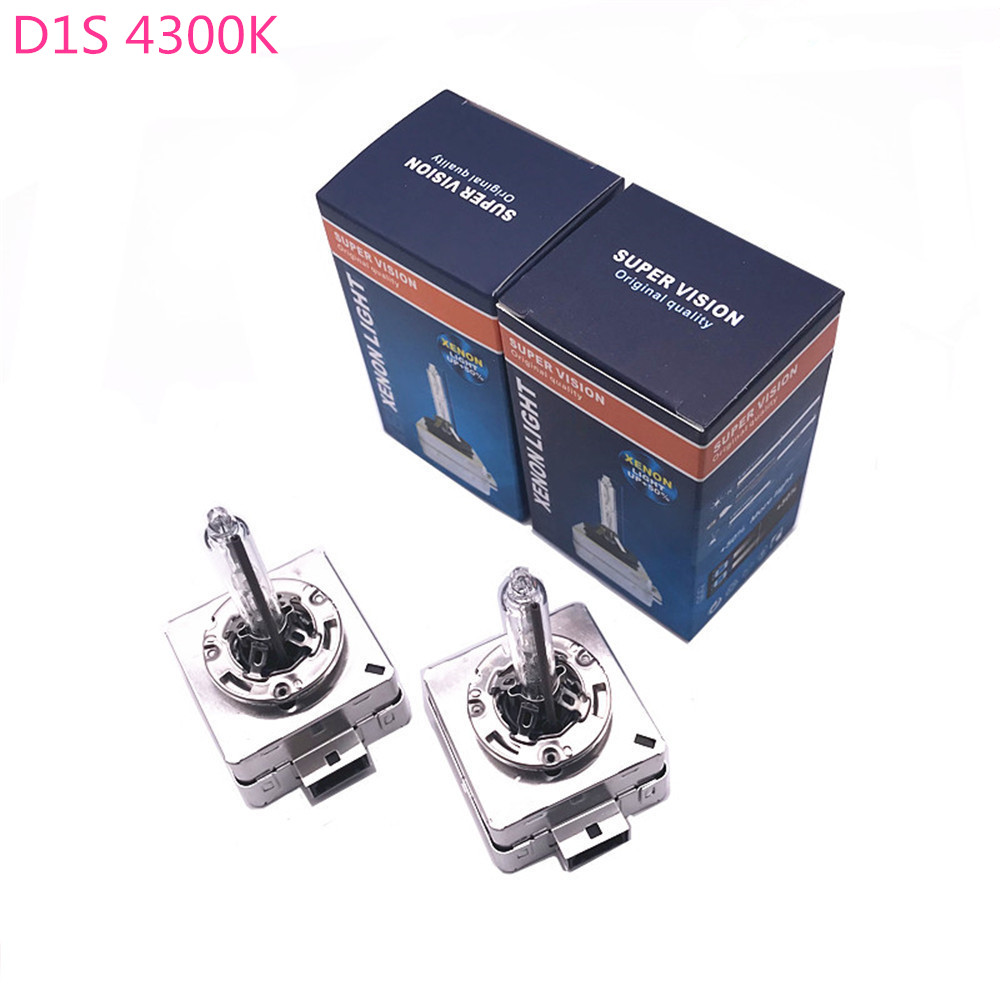 2X <font><b>D1S</b></font> D3S 12v 35w <font><b>Xenon</b></font> HID Bulb hid lights lamp headlight 4300k <font><b>6000k</b></font> 8000k for Audi A4 2014 S5 2009 2010 2011 2012 image