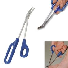 """8 ''дальней досягаемости, легкая, ногти для ног"""" францзуский маникюр """"ножницы-триммер сцепление резак триммер для стрижки волос Маникюр Ногтей Ног Pedicure отделка педикюр"""