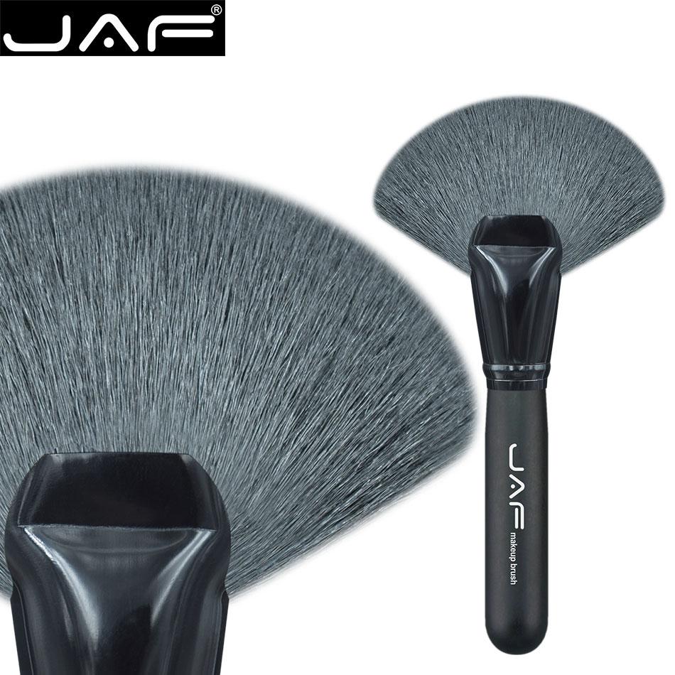 12 unids jaf estándar al por mayor pincel de maquillaje 16gkf