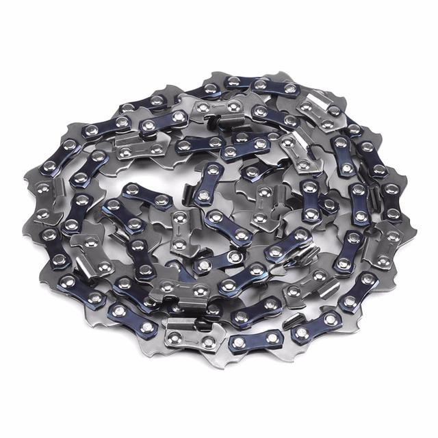 How to put a bike chain on a chainsaw image collections wiring walfront stainless steel chainsaw electric saw chain blade 38lp walfront stainless steel chainsaw electric saw chain greentooth Choice Image