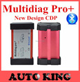 Ship Free ! New CDP Multidiag pro +2015.R1 Software dvd with bluetooth tcs CDP pro install video TCS pro+ obd2 diagnostic tool