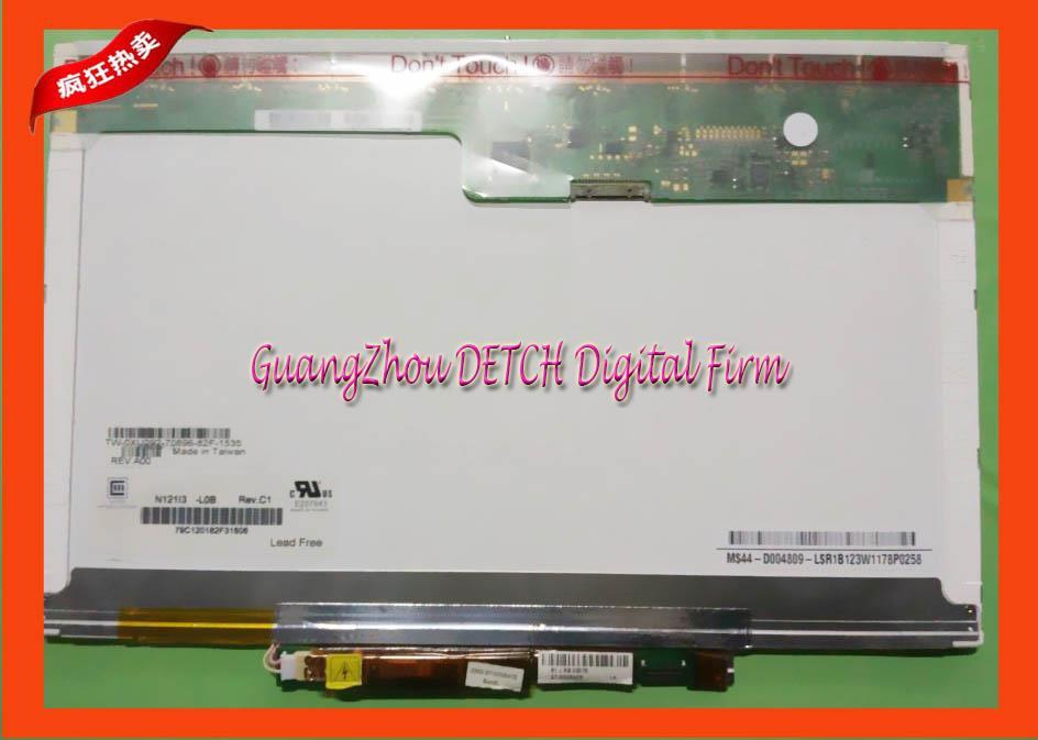 N121I3-L0B LCD screen 700M 710M D420 D430