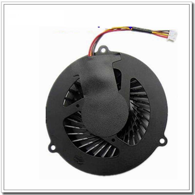 New Original CPU fan for Lenovo IdeaPad Y400 Y500 Y400S Y500S laptop cpu cooling fan cooler DFS541305MH0T FC1C