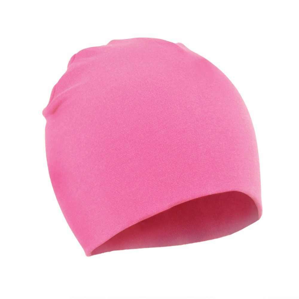 112017 primavera nuevo Unisex bebé niño niña niños bebé Infante colorido algodón suave sombreros gorro