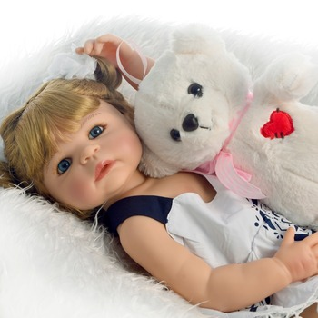Кукла-младенец KEIUMI KUM23FS01-WGW56 5