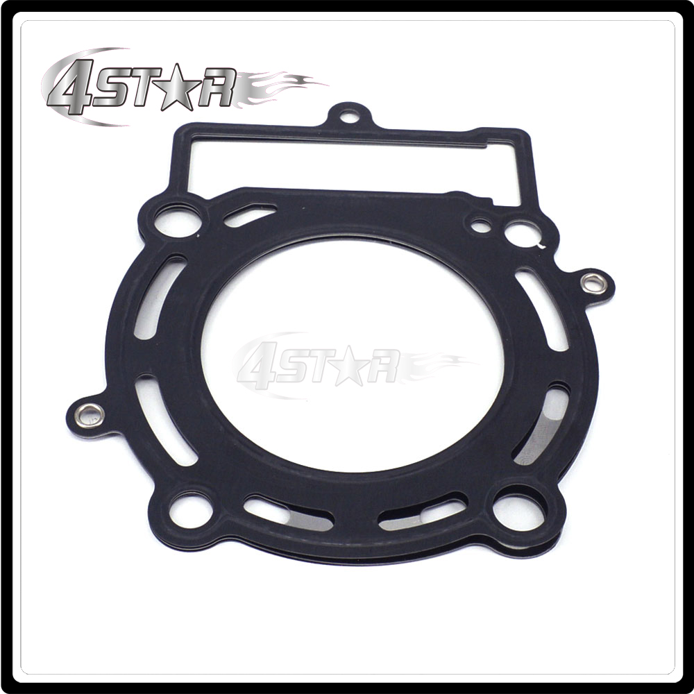 Air Cylinder Head Gasket For ZONGSHEN NC250 250cc KAYO T6 K6 BSE J5 RX3 ZS250GY-3 4 Valves Parts oil filter clearance for zs177mm zongshen engine nc250 kayo t6 k6 bse j5 rx3 zs250gy 3 4 valves parts motocross page 5
