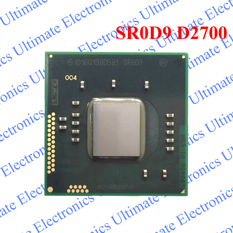 ELECYINGFO Used SR0D9 D2700 chip tested 100% work and good quality