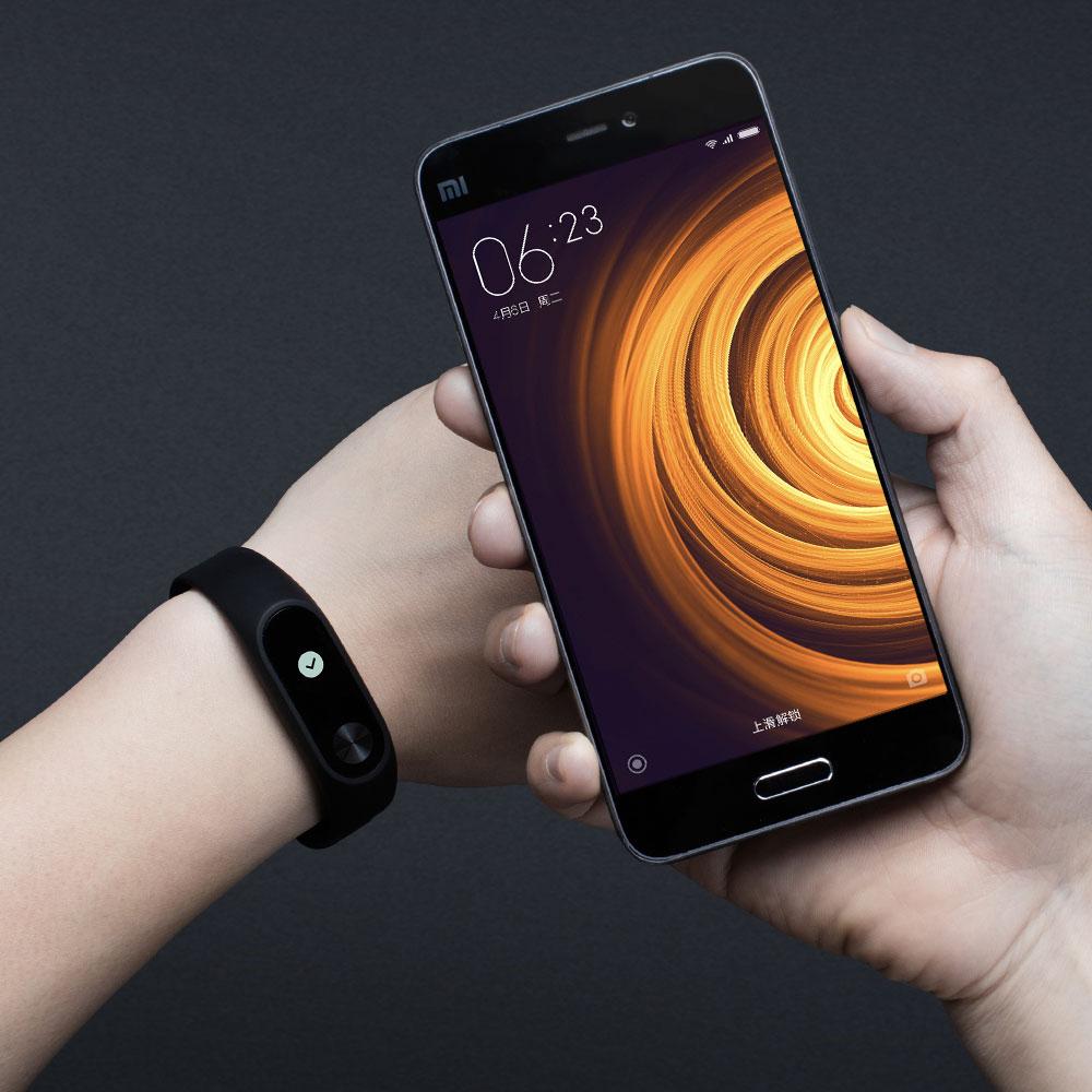 умный браслет android с доставкой из России