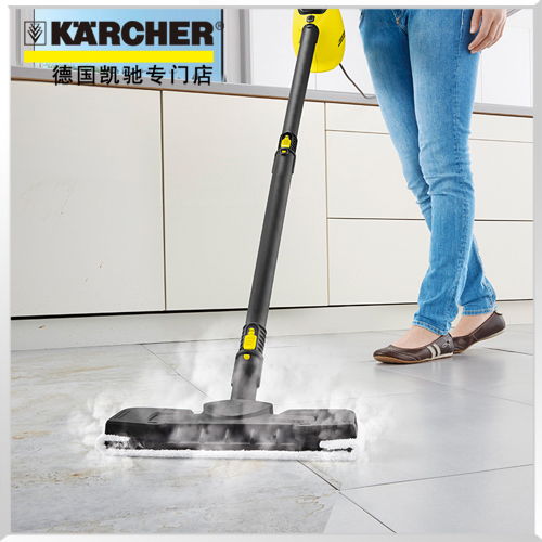 Germany SC1 high temperature steam cleaner steamer mop the kitchen ...